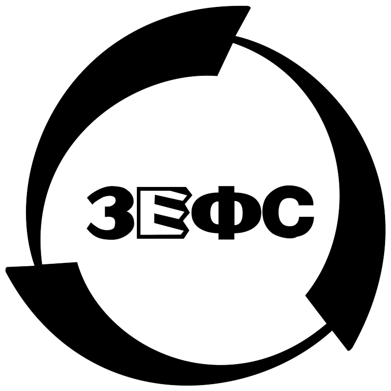 Zefs vector logo