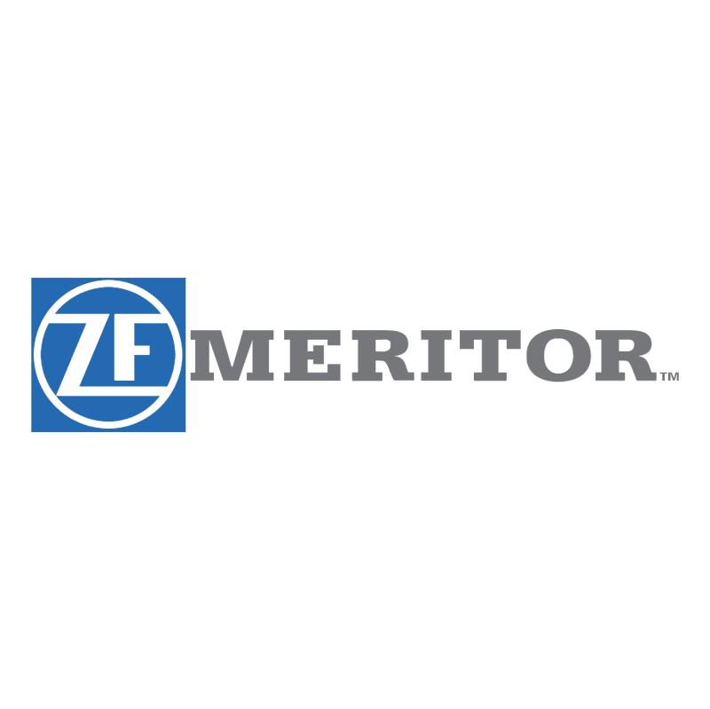 ZF Meritor vector