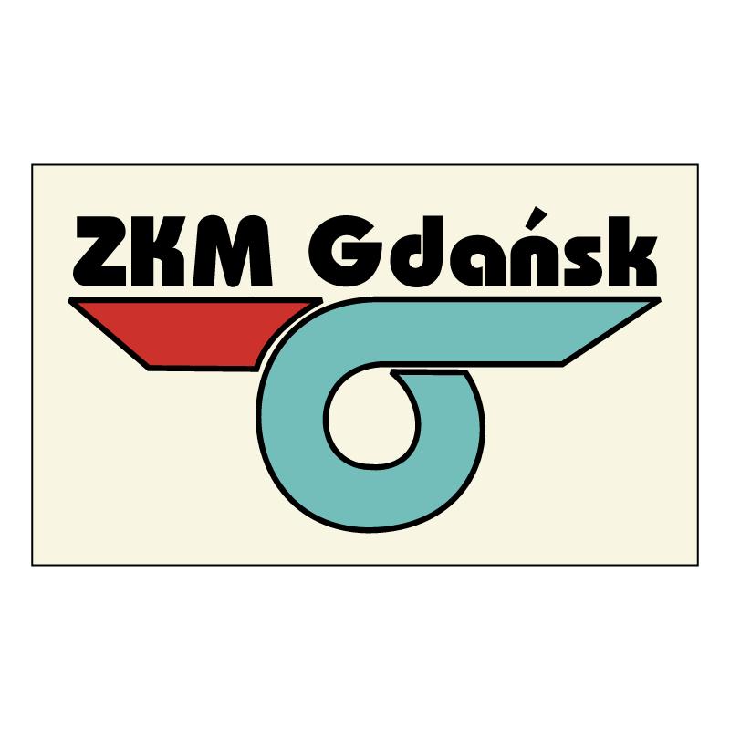 ZKM Gdansk vector