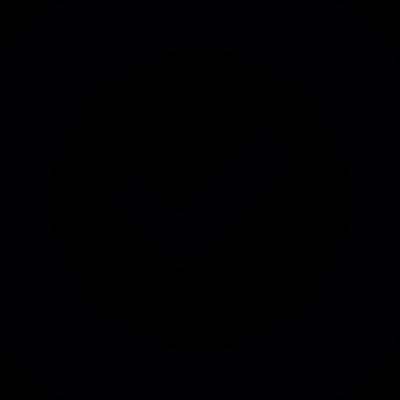 Ok, appproval, acceptance vector logo