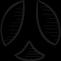Renren Draw Logo vector