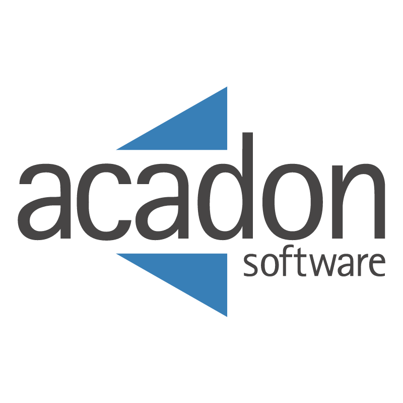Acadon Software 39768 vector