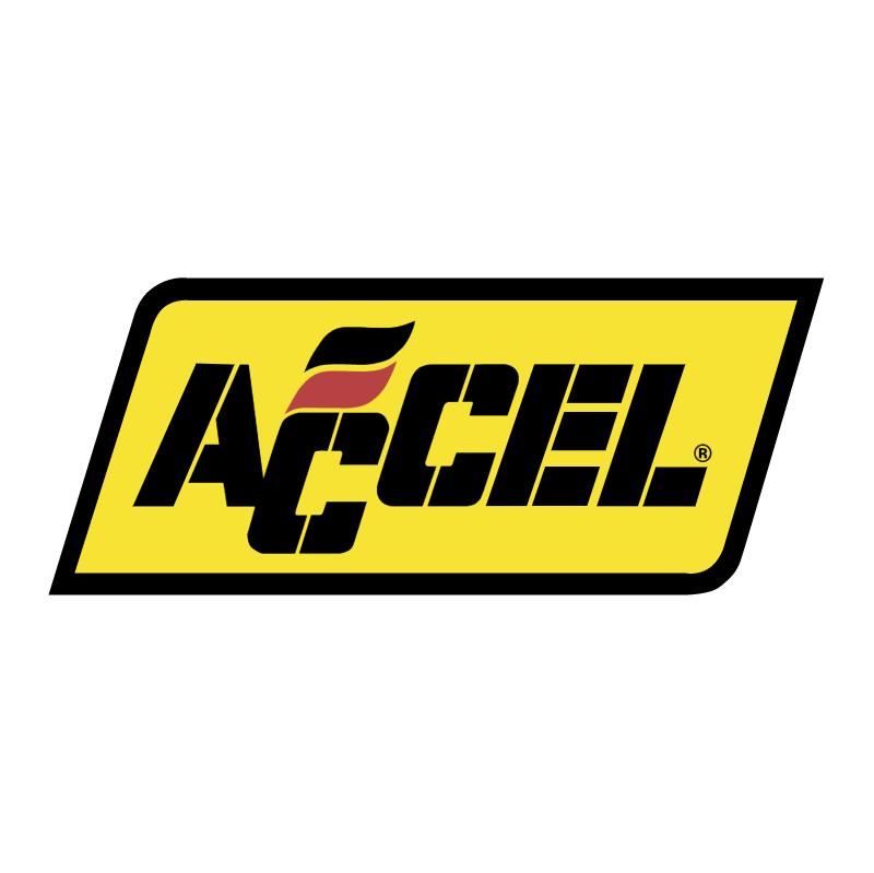 Accel 72861 vector