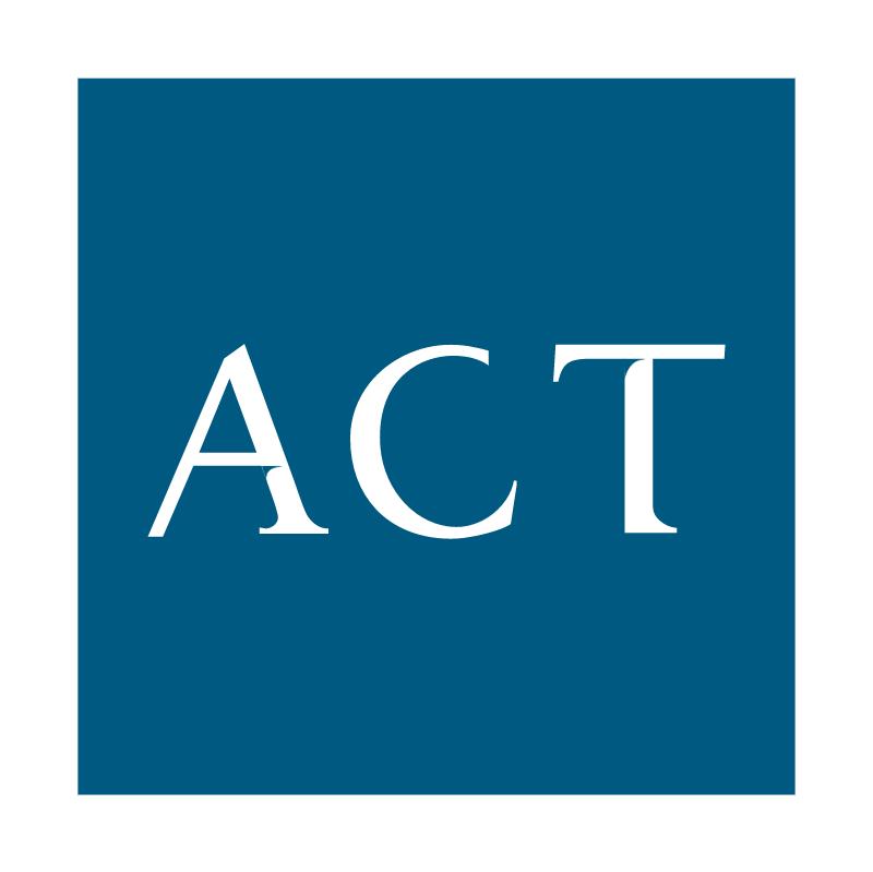 ACT 38531 vector