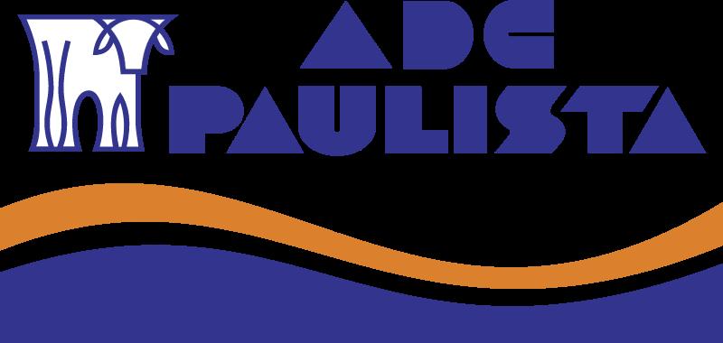 adc paulista vector