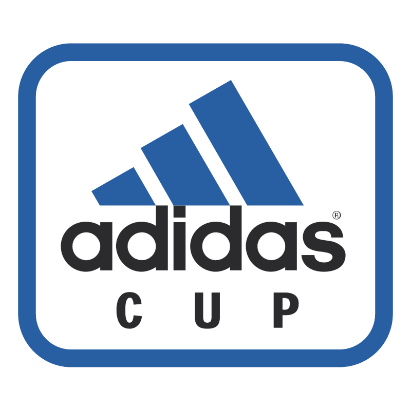 Adidas Cup 41112 vector