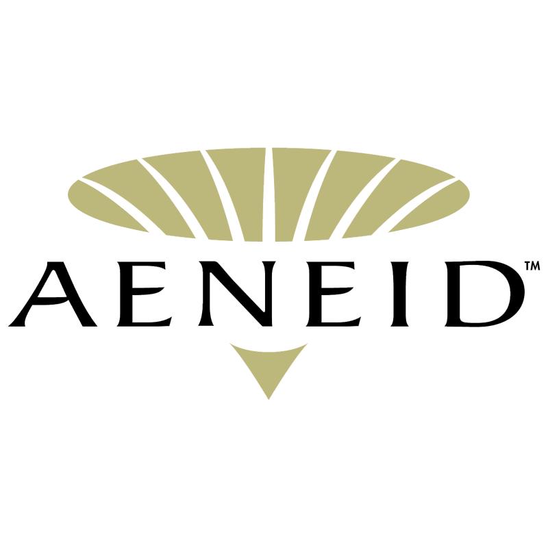 Aeneid vector logo