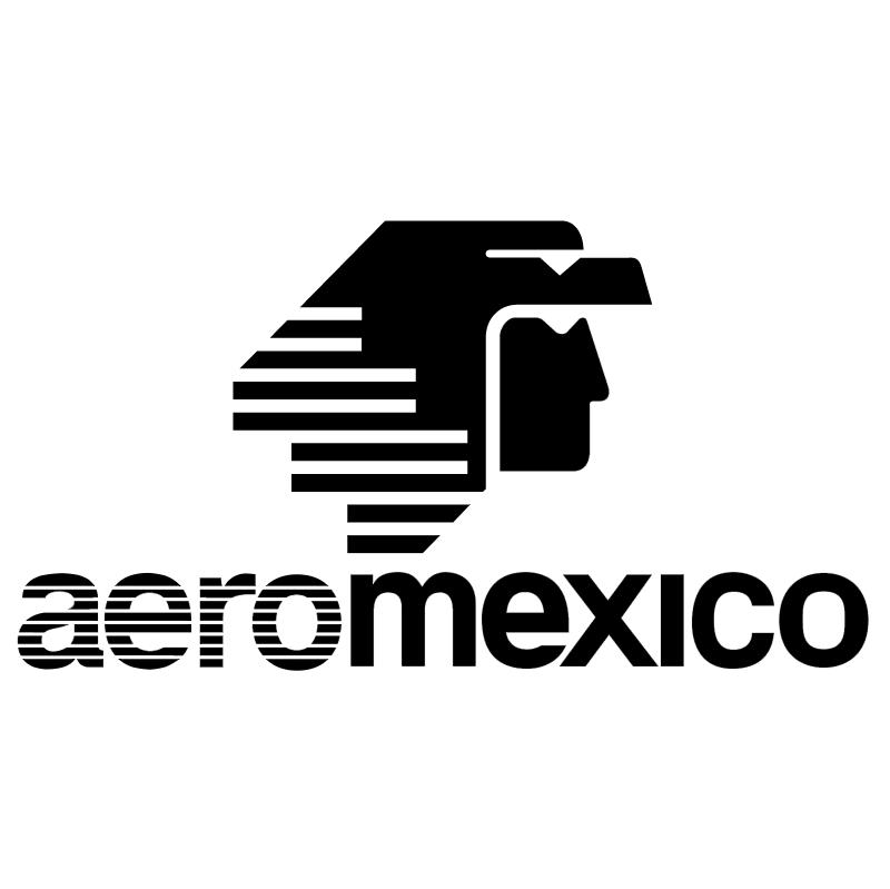 AeroMexico 4087 vector