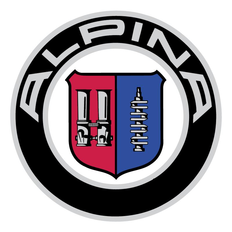 Alpina Bovensiepen vector
