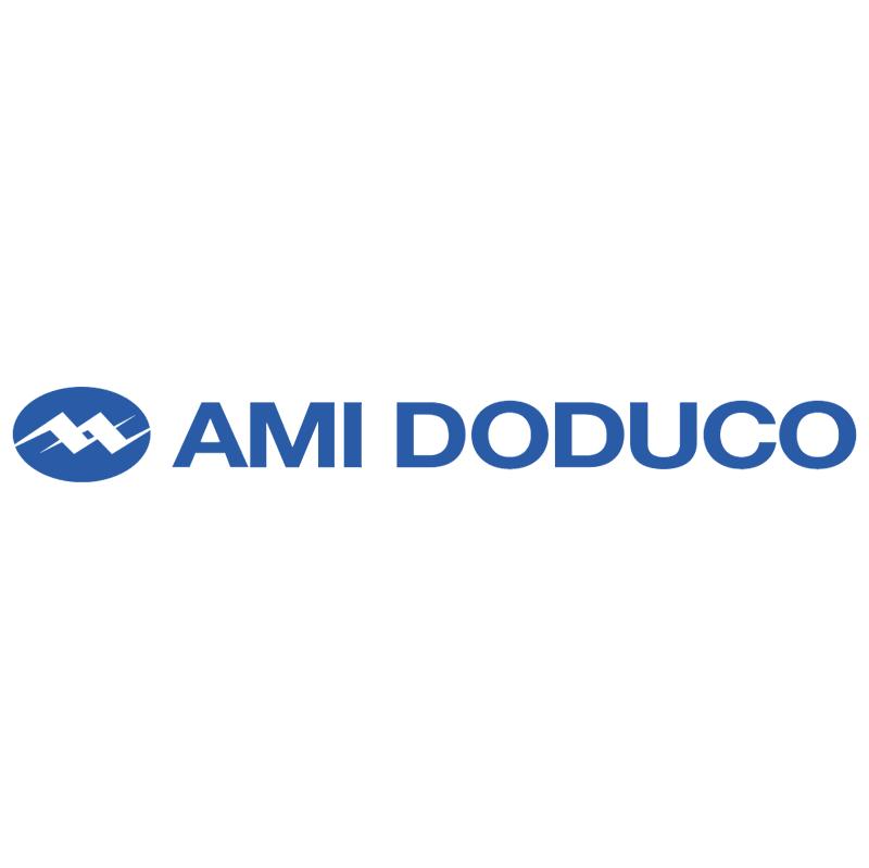 AMI DODUCO 22854 vector