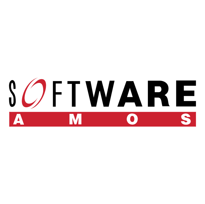 Amos Software vector