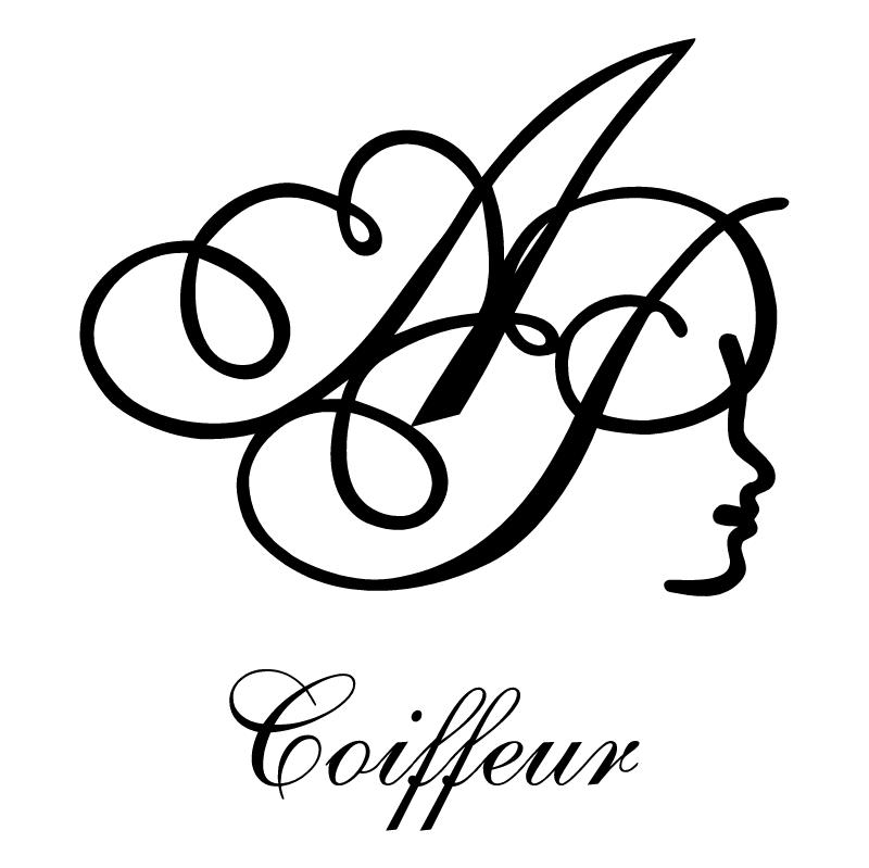 AP Coiffeur vector