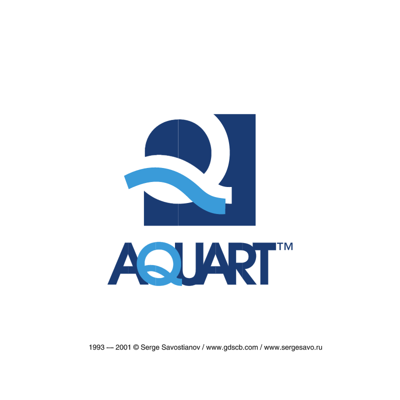 Aquart vector
