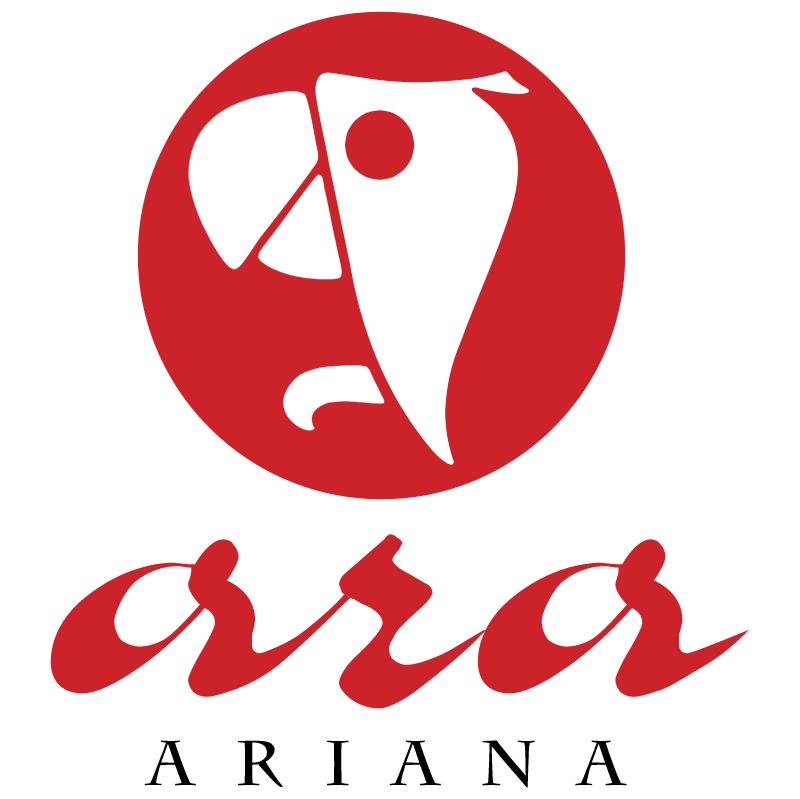 Ara Ariana 15004 vector