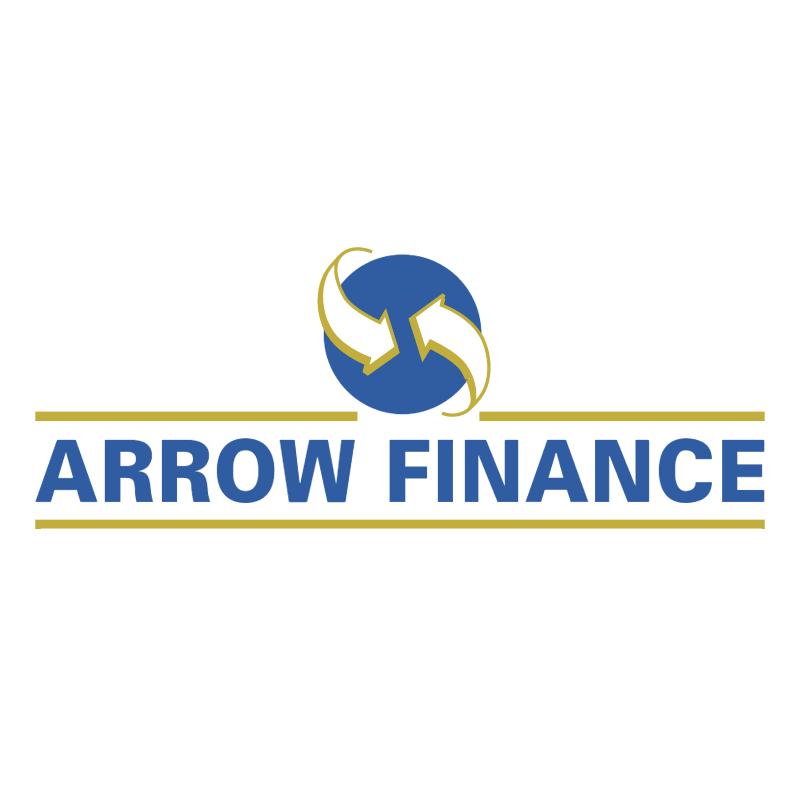 Arrow Finance 60189 vector