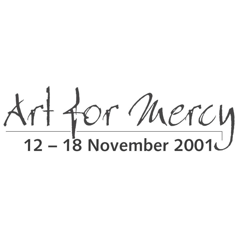 Art for Mercy vector