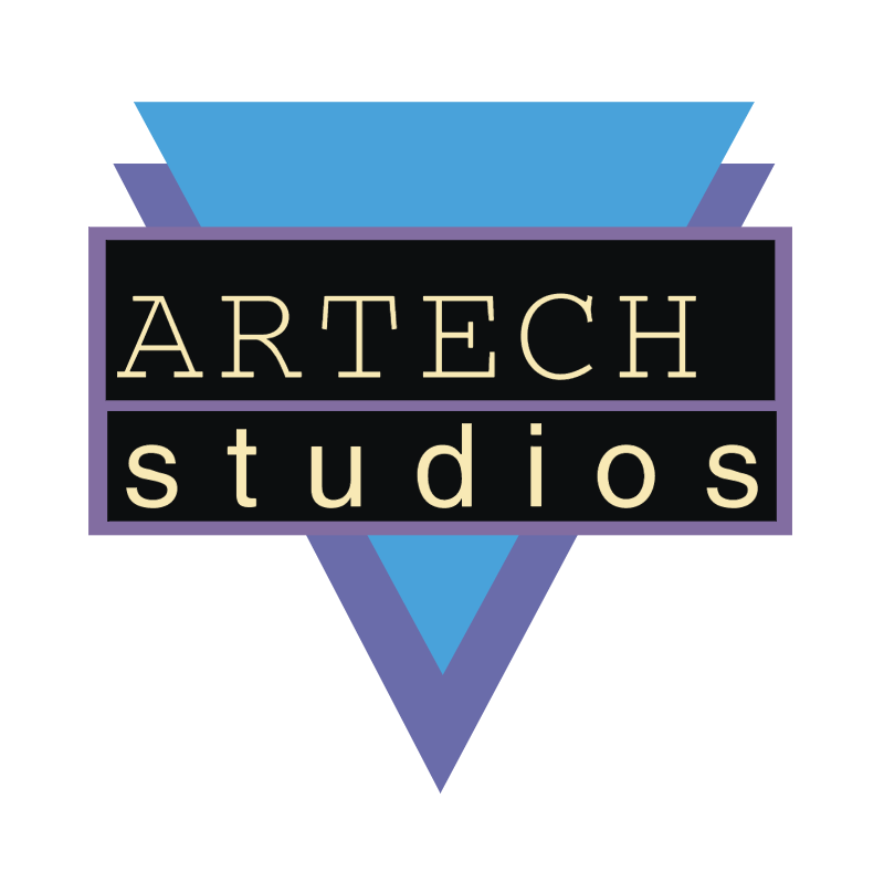Artech Studios vector