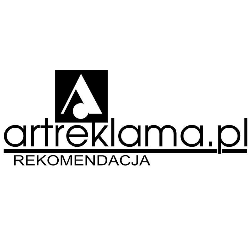 Artreklama pl 30332 vector