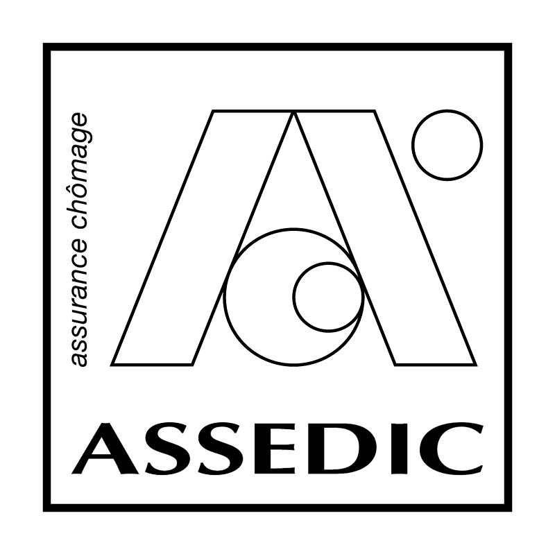 Assedic 63979 vector