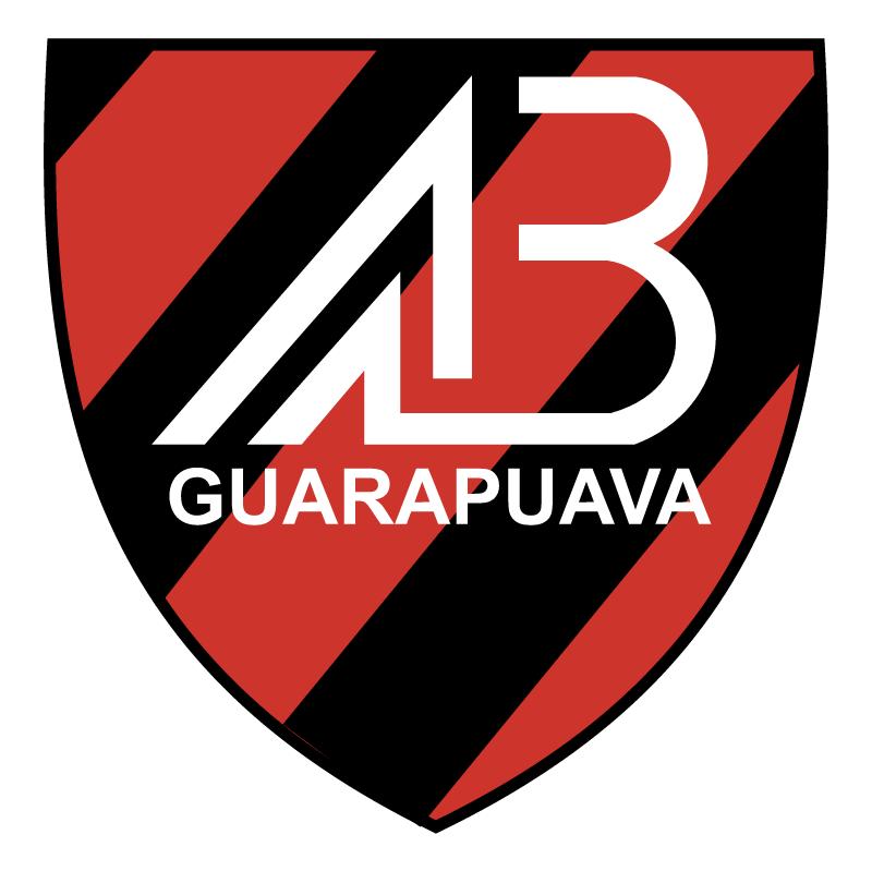 Associacao Atletica Batel de Guarapuava PR vector