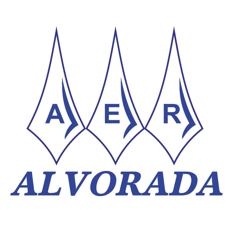 Associacao Esportiva e Recreativa Alvorada de Capivari de Baixo SC vector