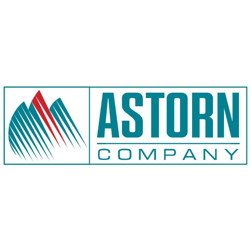 Astorn vector