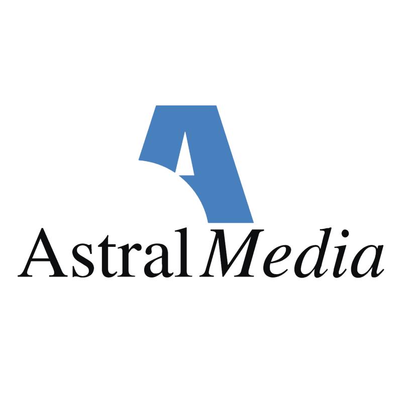 Astral Media 41761 vector