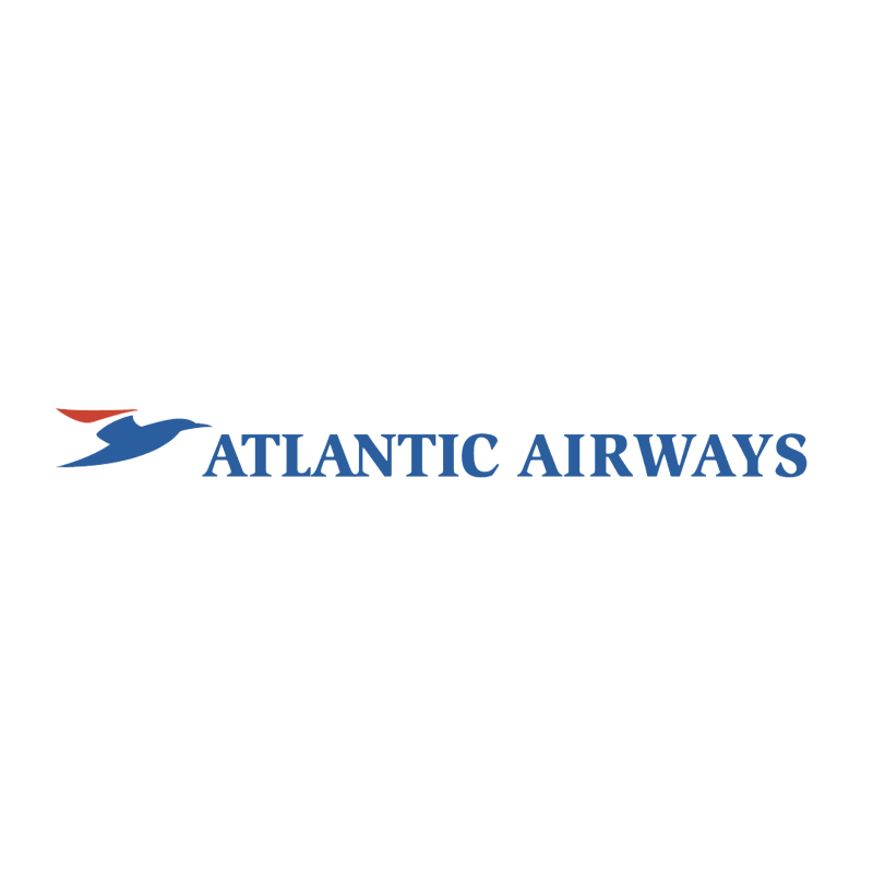 Atlantic Airways vector
