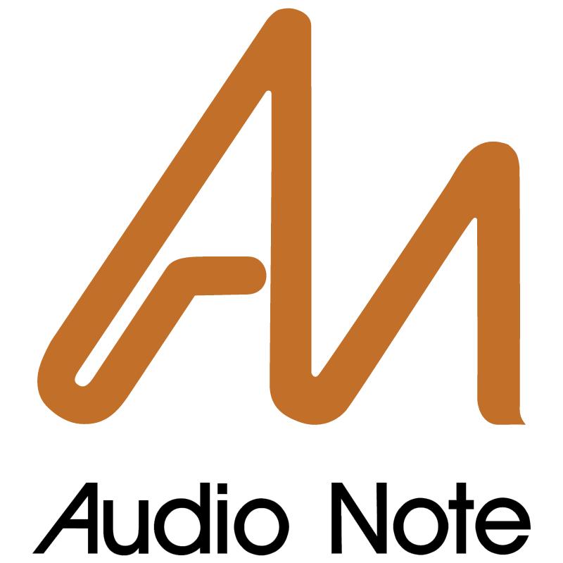 Audio Note vector