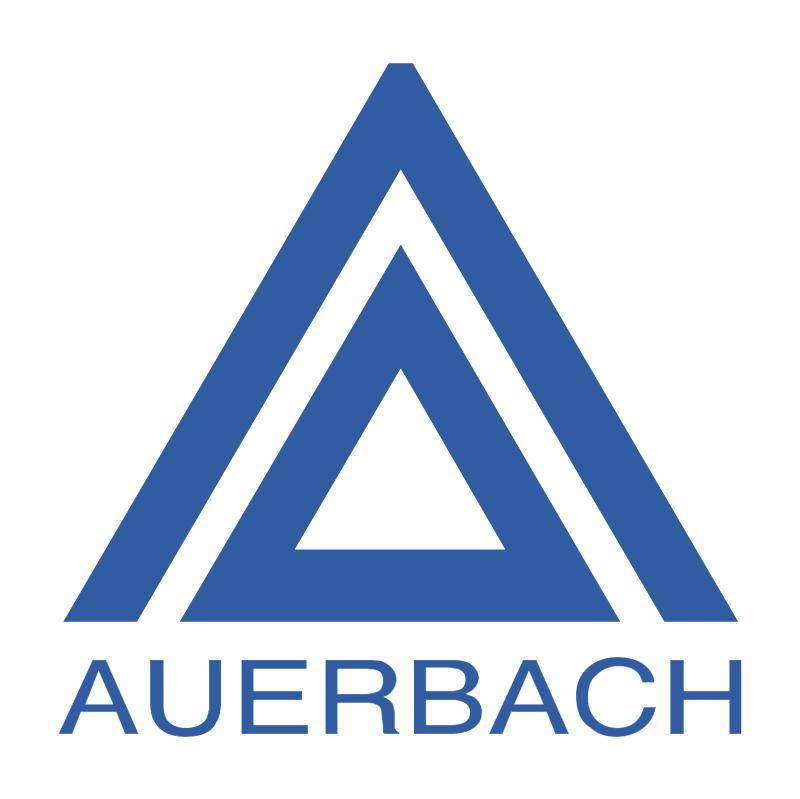 Auerbach 52442 vector logo