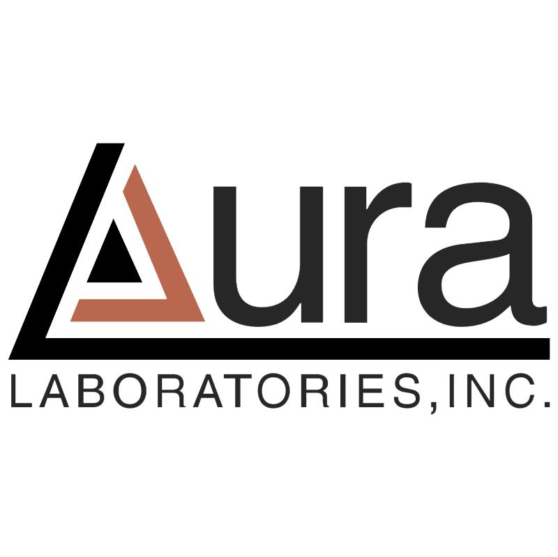 Aura Laboratories vector