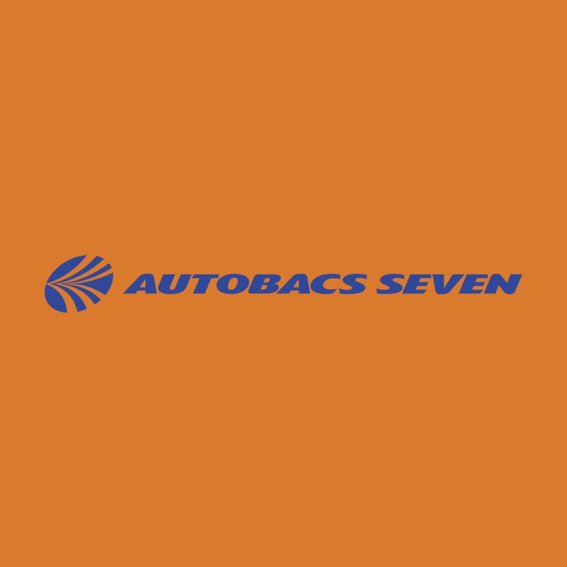 Autobacs Seven 69702 vector