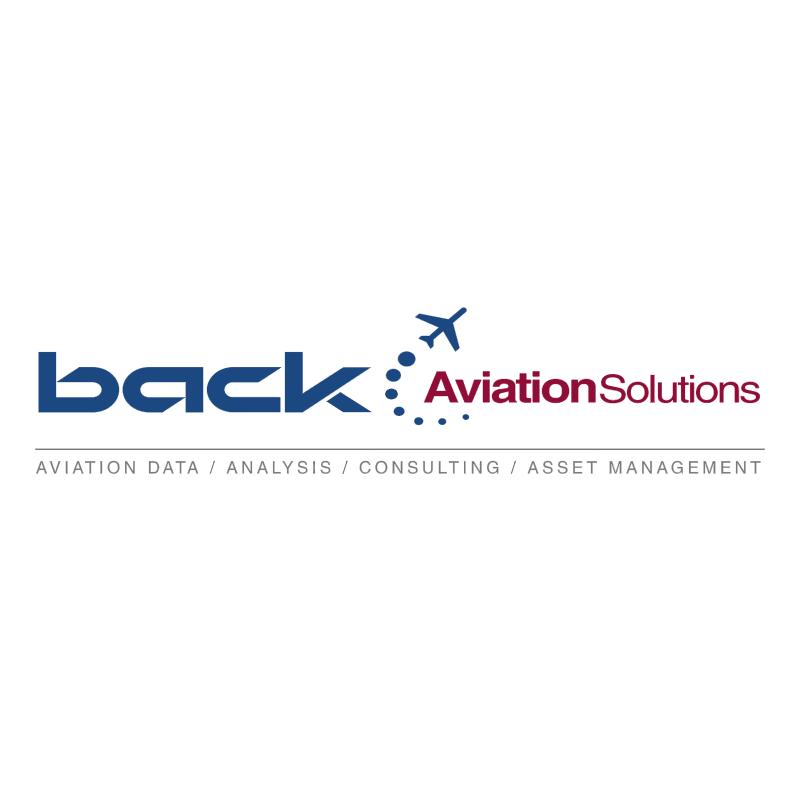 BACK Aviation Solutions vector