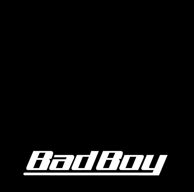 Bad Boy2 vector