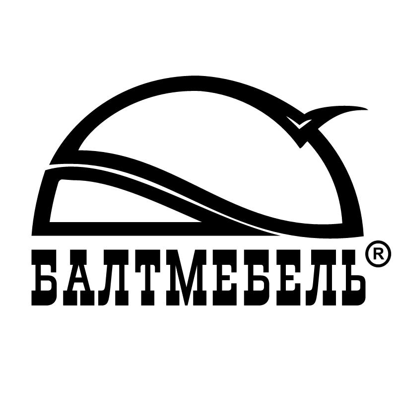 Baltmebel vector