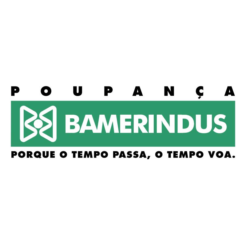Bamerindus 45424 vector