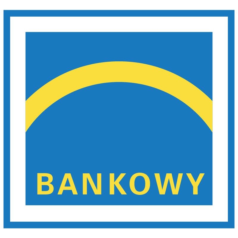 Bankowy vector