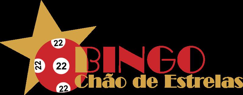 bingo chão de estrelas vector