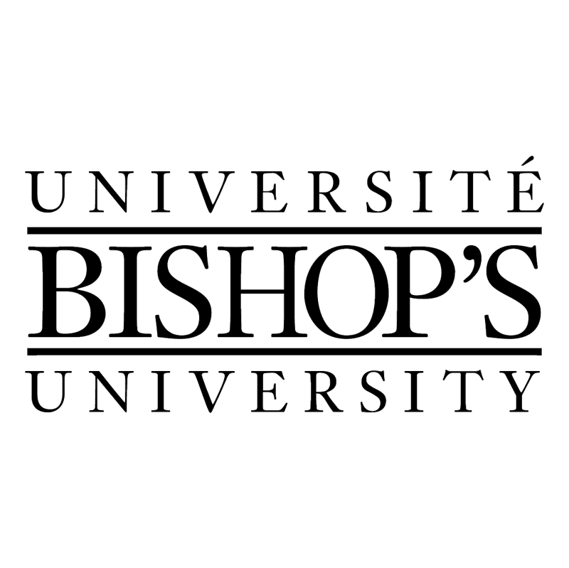 Bishop's University vector