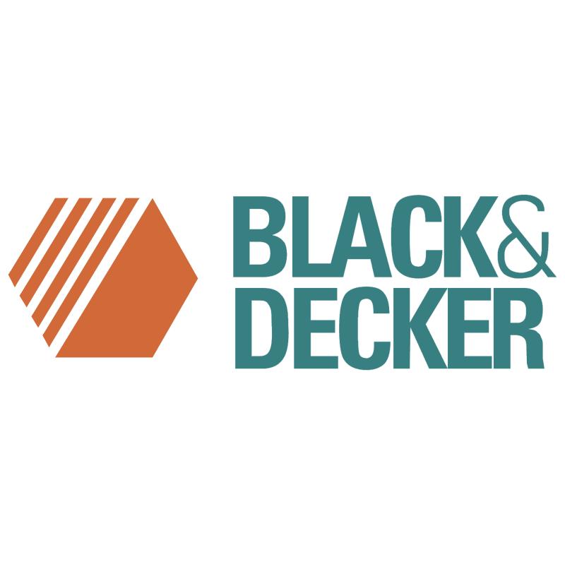 Black & Decker 26983 vector