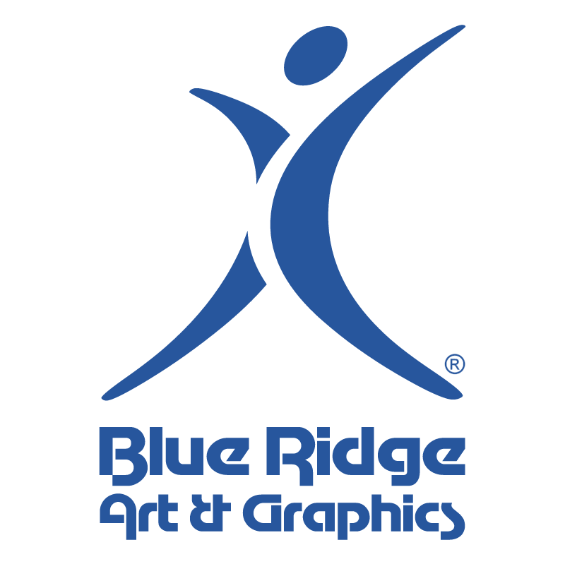Blue Ridge 85296 vector
