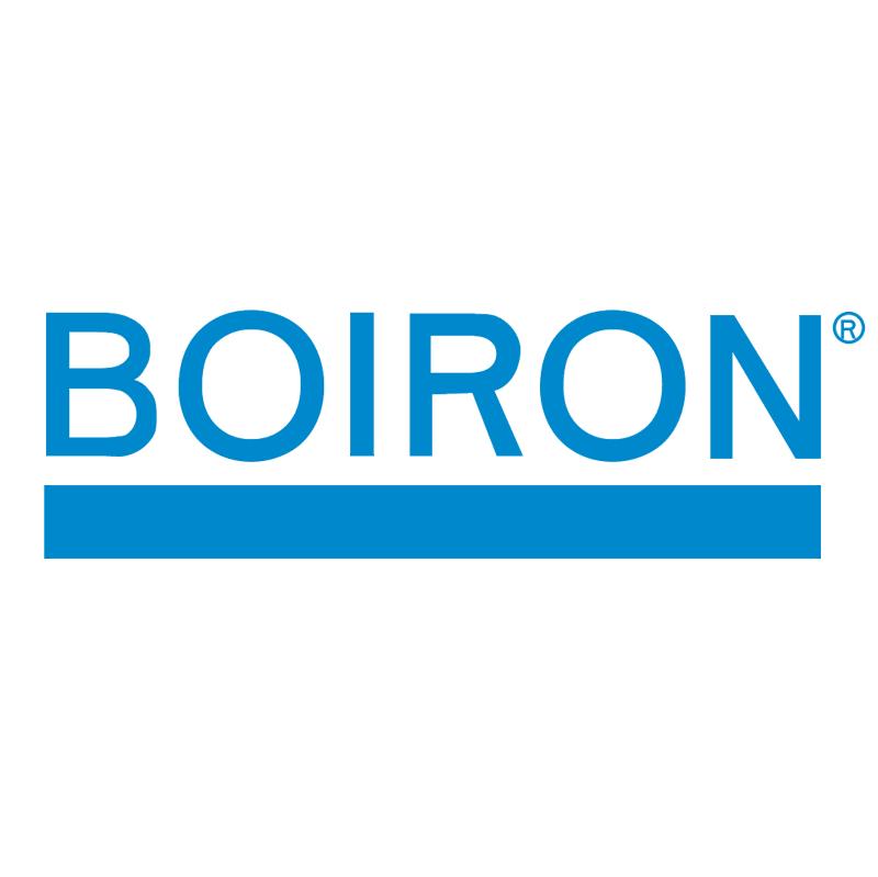 Boiron vector