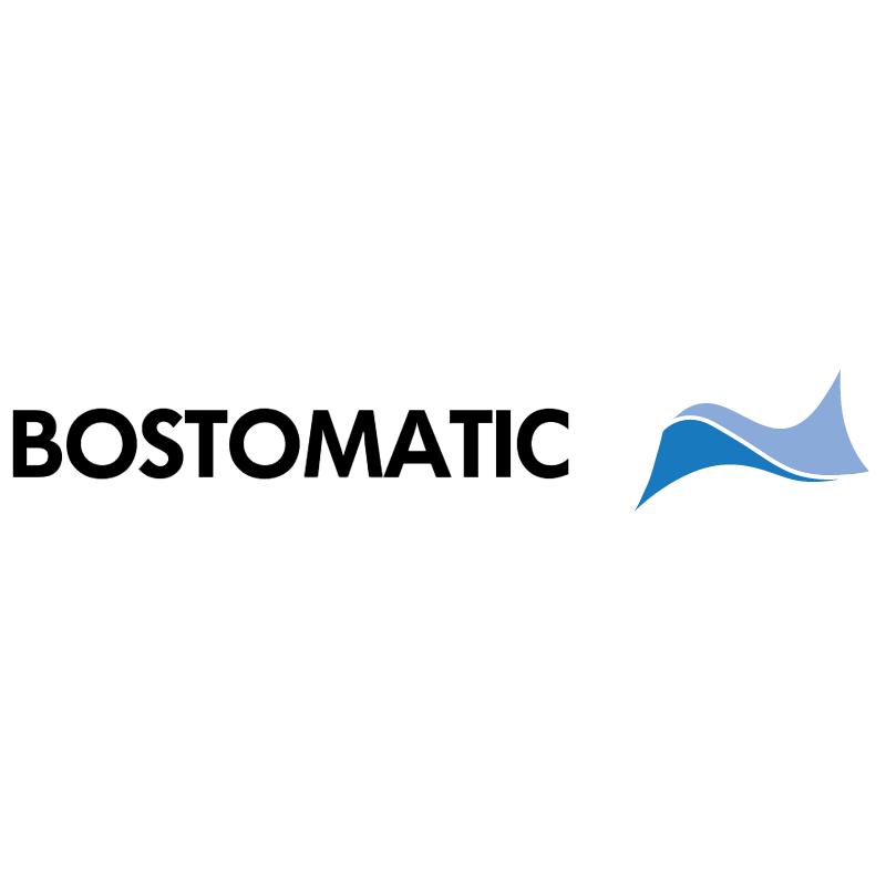 Bostomatic 31579 vector