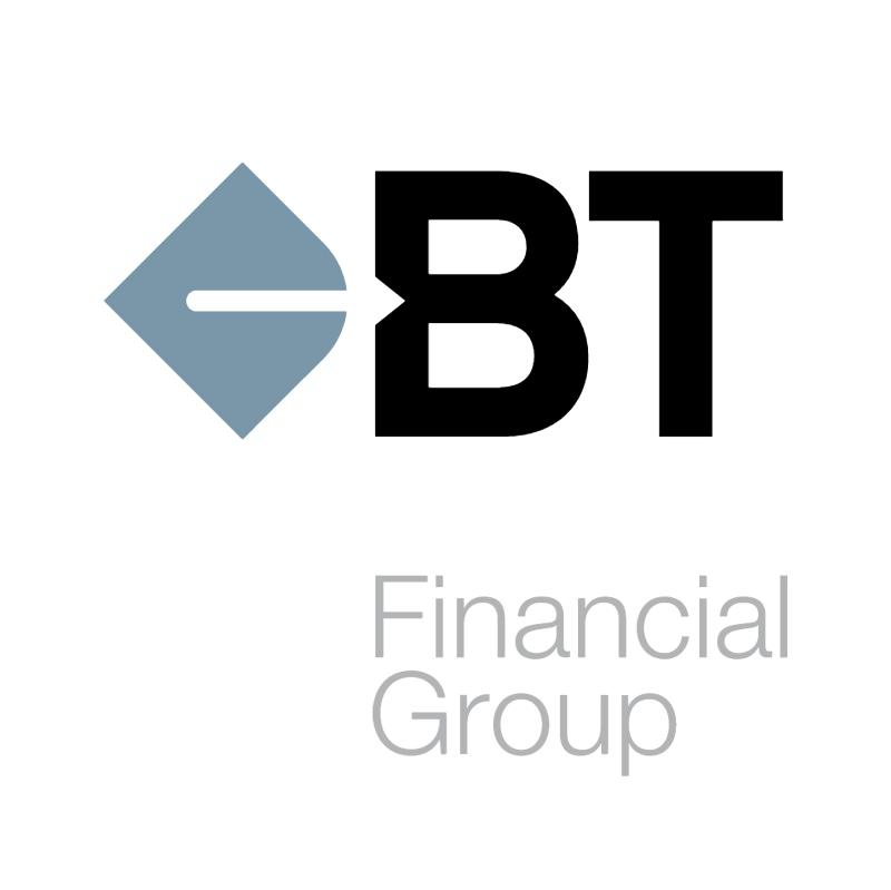 BT Financial Group 80784 vector