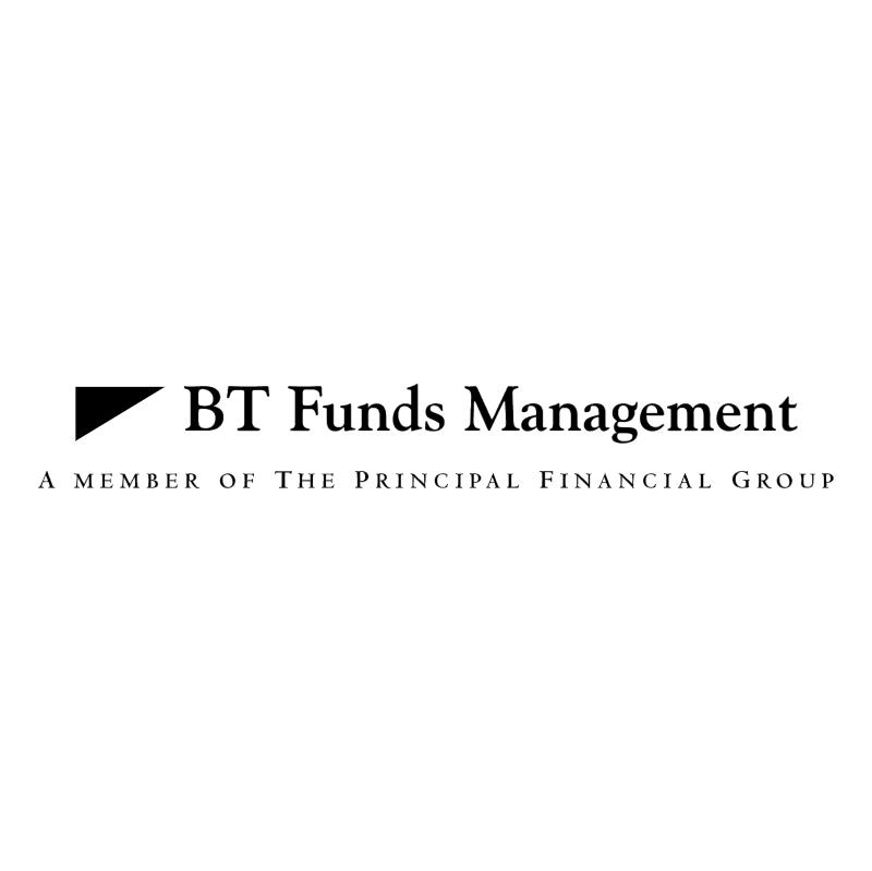 BT Funds Management 60172 vector