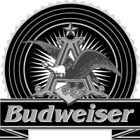 Budweiser Eagle vector