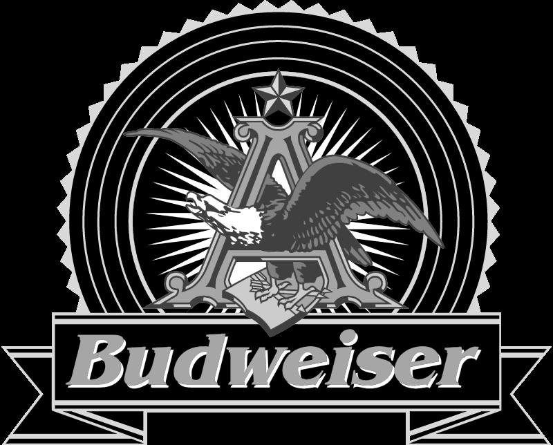 Budweiser Eagle vector logo