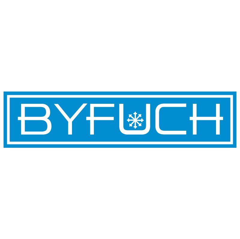 Bufuch vector logo