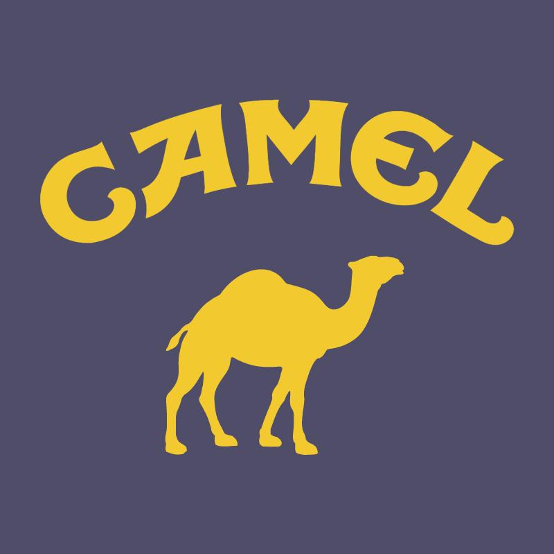 Camel 1075 vector