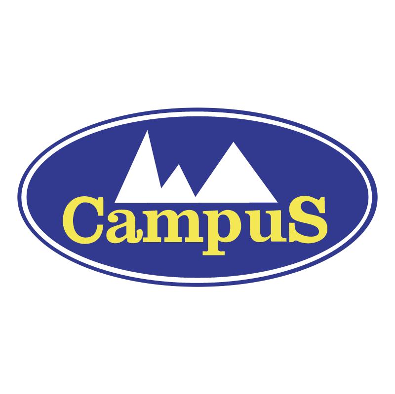 Campus vector